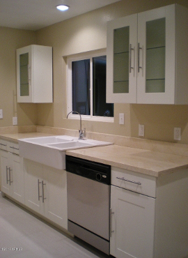 Historic Home Remodeling Central Phoenix Remodeling Contractor