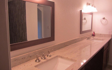 Bathroom Remodeling Services in Tempe Arizona